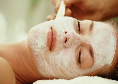 Beauty treatments at Oatfield